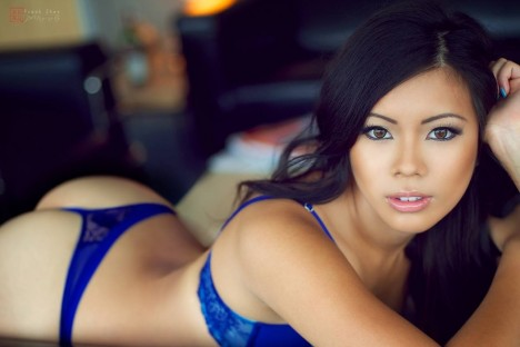 Hottest asian trannies