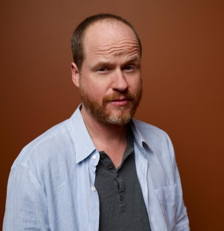 Cool picture of Joss Whedon