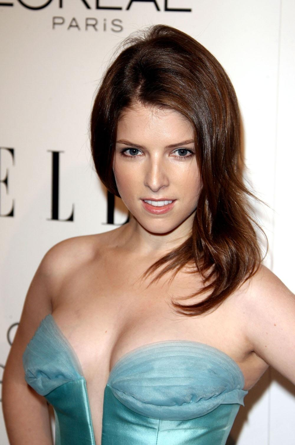 not to love Anna Kendrick Anna Kendrick