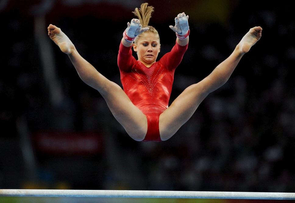 Shawn johnson chubby